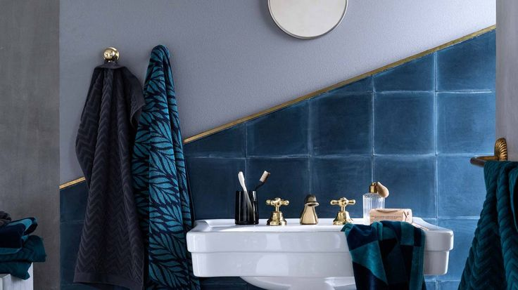 Bathroom Interior Design - H&M Home Collection | H&M