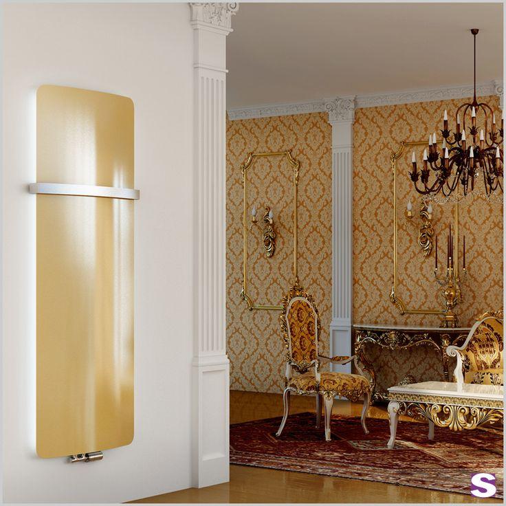 37 besten elektrische heizk rper bilder auf pinterest. Black Bedroom Furniture Sets. Home Design Ideas