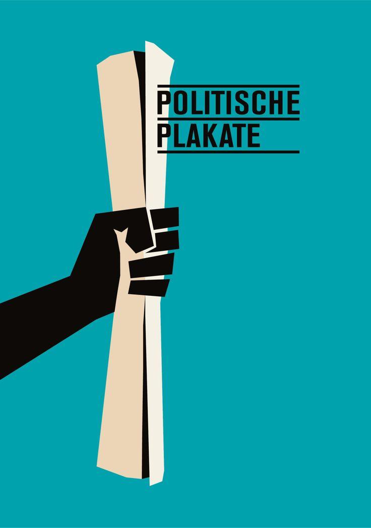 """In meiner Masterarbeit an der UdK Berlin habe ich das Plakat als Medium politischer Kommunikation untersucht und eine Serie von 12 Plakaten gestaltet. Mit den verschiedenen Motiven möchte ich auf politische und gesellschaftliche """"Probleme"""" dieser Zeit aufmerksam machen. Für die Visuelle Umsetzung der Plakate verwendete ich das Programm Adobe Illustrator. Gestaltung Wyn Tiedmers Betreuung Henning [...]"""