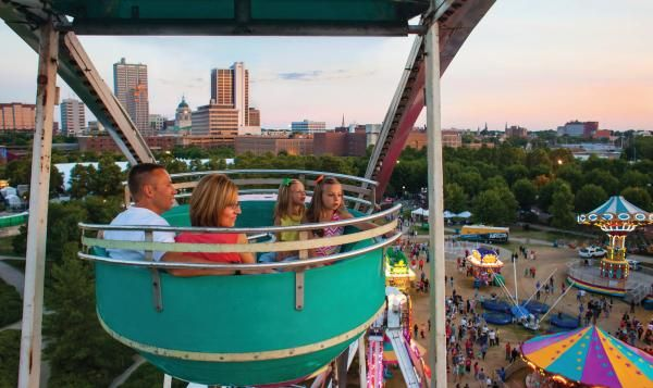 Discover The Best July Events In Fort Wayne July Events Fort Wayne Weekend Getaways