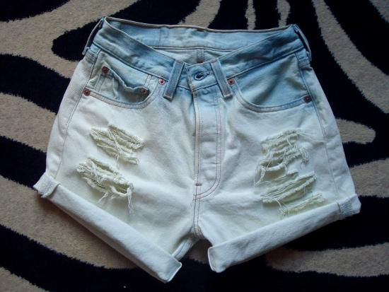 103 best DIY Ripped Jeans images on Pinterest | Diy ripped jeans ...