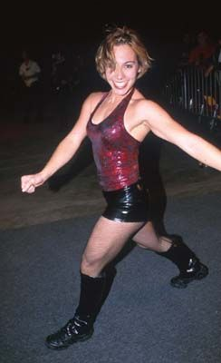nitro single hispanic girls Starting off her career as one of wcw's nitro girls, keibler soon transitioned to wwe and quickly became one of the top divas both an in-ring competitor and manager,.