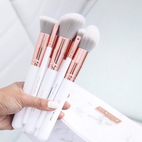Spectrum brushes #wishlist