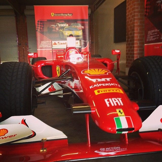 F1 Cars Galore at Top Gear Festival Sydney