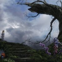 Underland is the version of Wonderland used in the 2010 film Alice in Wonderland and in its...