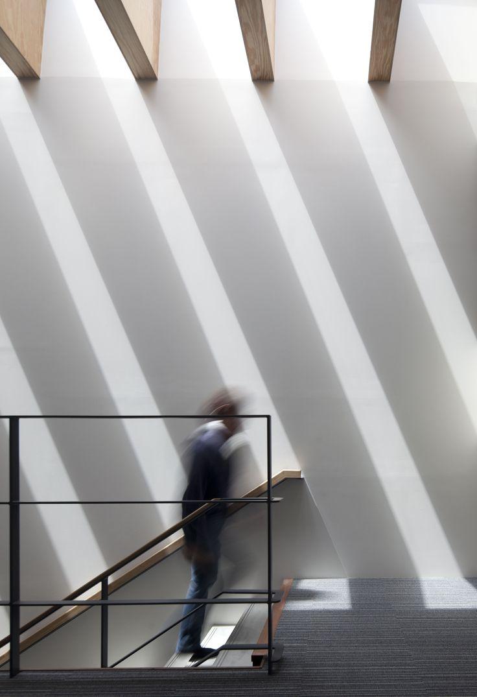 Katsuobushi Kumiai Office / Mizuno architecture design association