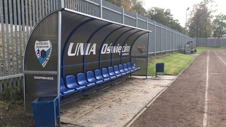 Stadium Guide: Unia Oświęcim. 2017-10-14