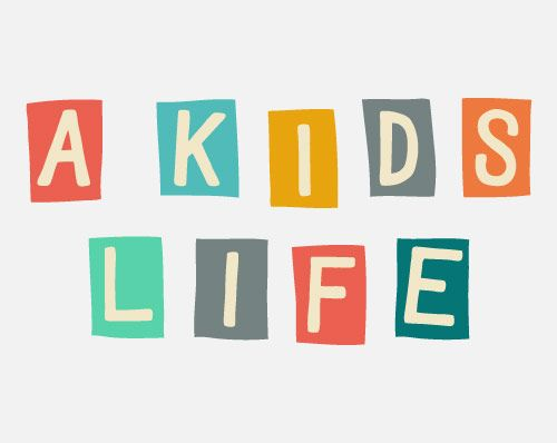 A Kids Life Logo / SCOUT'S HONOR Co.™: Life Logos, Kids Logos, Scouts Honor, Colors Repr, Kids Friends, Kids Branding Design, Kids Life, Logos Branding, Freelancep2 Kids Stuff