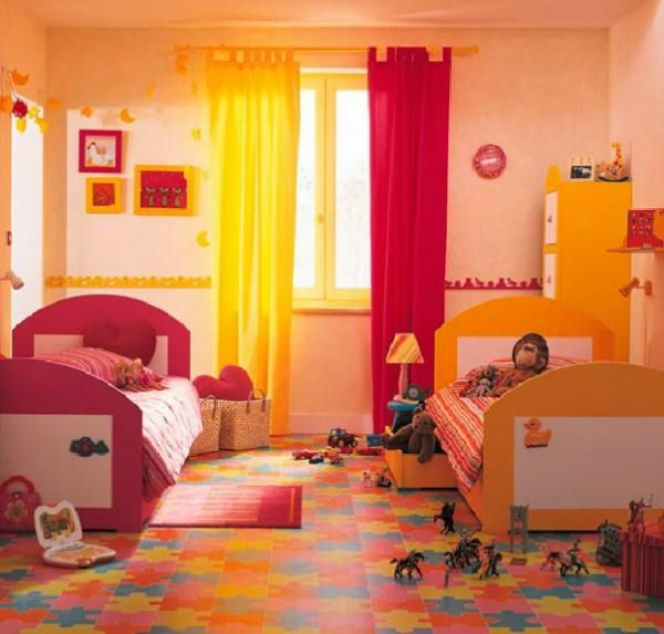 17 best images about ideas for kids rooms on pinterest for Bedroom ideas for girls in their 20s