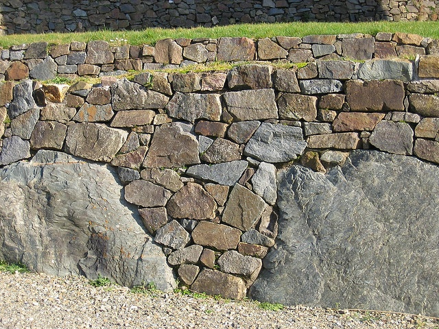 Michael Thronson Masonry Thin Stone Veneer Projects And: 305 Best Images About Mauern On Pinterest