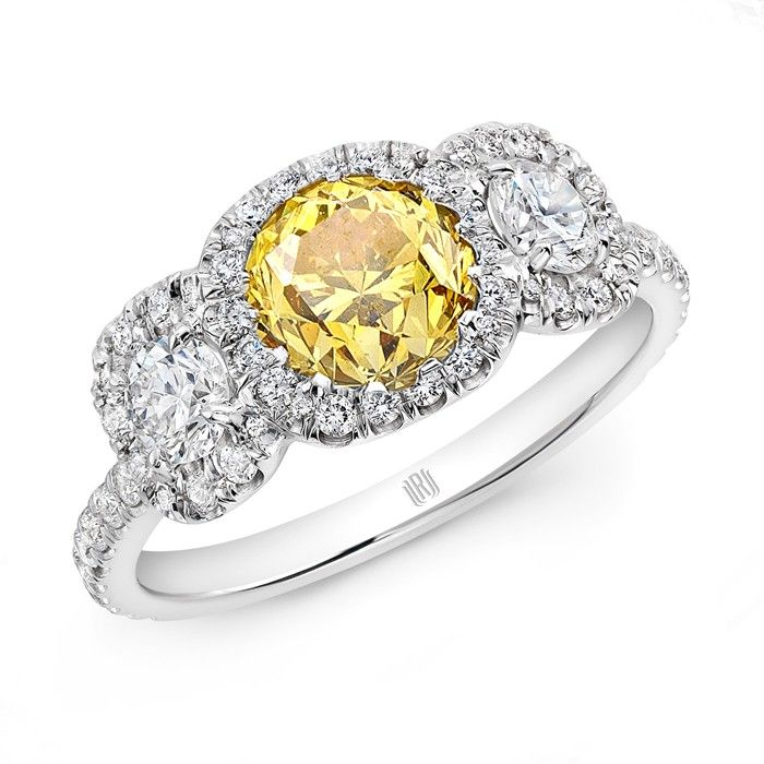 Simple  us art deco engagement ring Facebook jevelweddingplanning Twitter jevelwedding