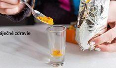 Recept na kurkumovú vodu: Toto sa stane vašej pečeni a mozgu, keď vypijete prevarenú vodu s kurkumou. - Báječné zdravie