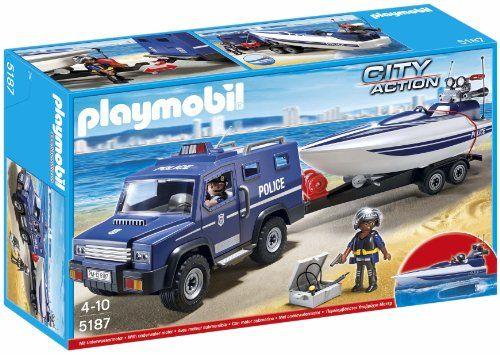 Playmobil - 5187 - Figurine - Fourgon Et Vedette De Police Playmobil http://www.amazon.fr/dp/B00BBTQUVM/ref=cm_sw_r_pi_dp_OLujwb01R8FV1