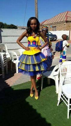 tsonga bridesmaids - Google Search