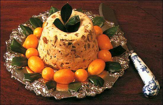 Potatoe Cakes Foodways