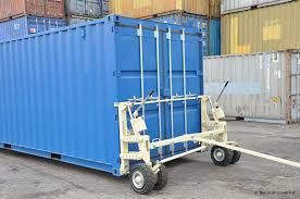 container lifting trailers - Google Search