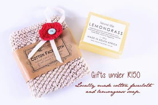 Gorgeous local gift option