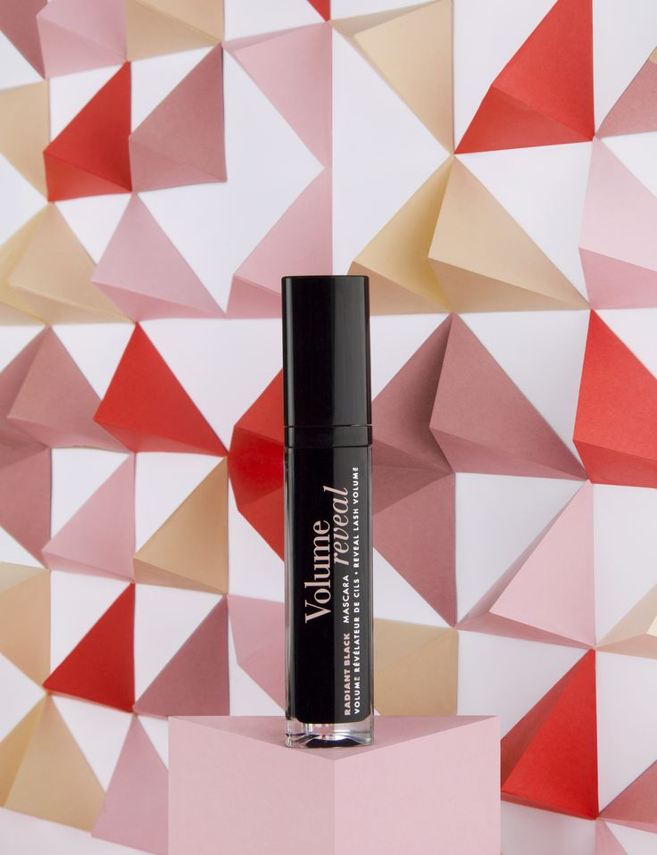 Mascara Volume Reveal Bourjois