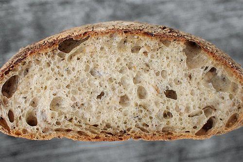 Chlebový kuba | Cuketka