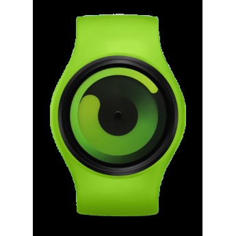 Relojes Ziiiro: modelo Gravity Verde  Ref: ZI0001WG  http://www.tutunca.es/reloj-ziiiro-gravity-verde