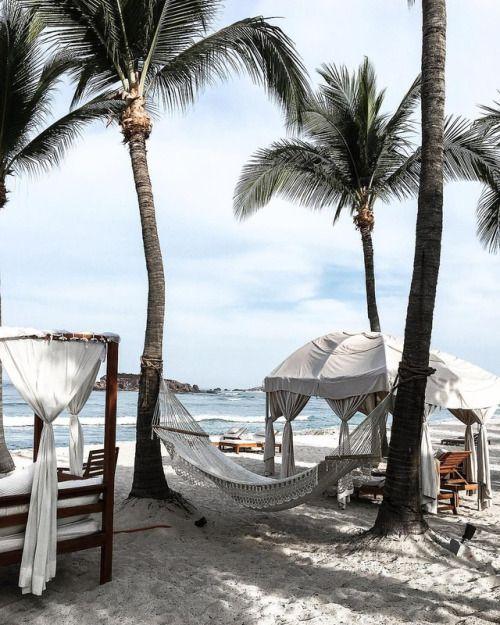 See Want shop Blog | Mexico beach- Punta Mita |