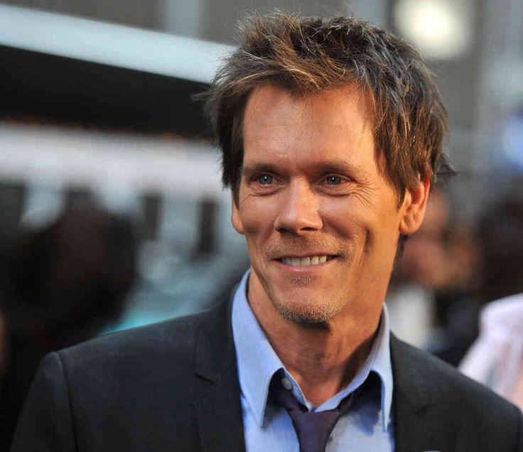Aww I still love Kevin Bacon!!!