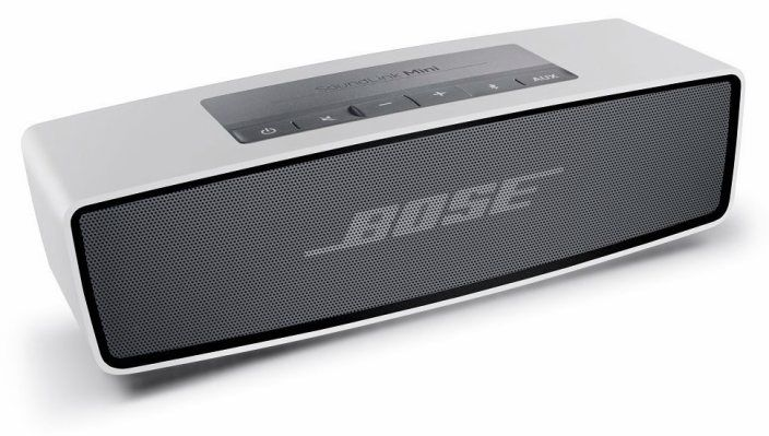 Apple To Remove Bose's Audio Products From Stores Next Week [Rumor]