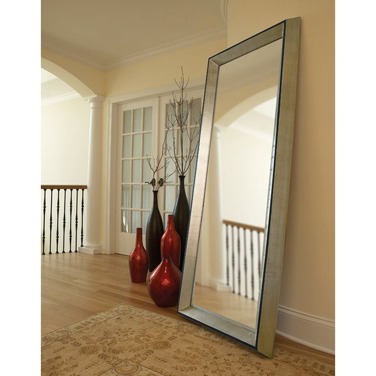 Lovely Full Length Hall Mirror