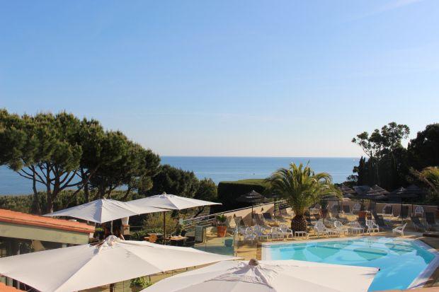 Hôtel Les Mouettes  Argelès-sur-mer  Collioure