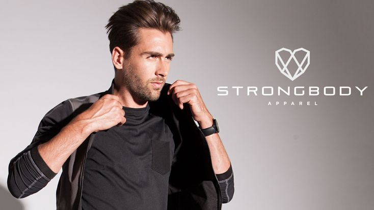 Canadian luxury-fitness clothing company Strongbody Apparel is releasing its Gastown Jacket. It looks ...