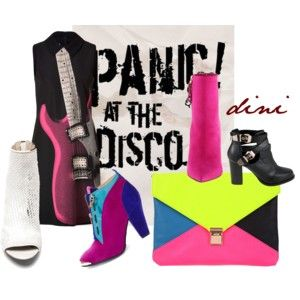 """""""disco"""" by dini-ph on Polyvore"""