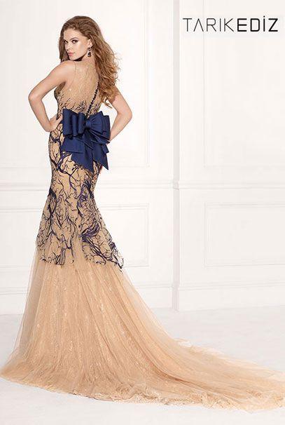Длинные вечерние платья дизайнерские