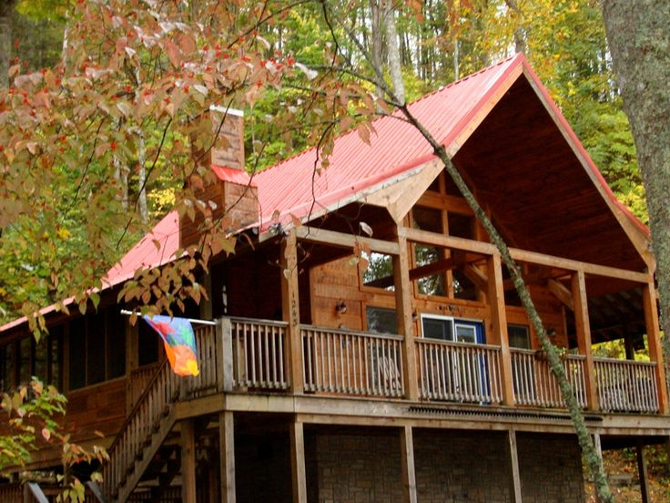 59 best images about 1 bed cabins in the smokies on pinterest for Camp joy ohio cabins