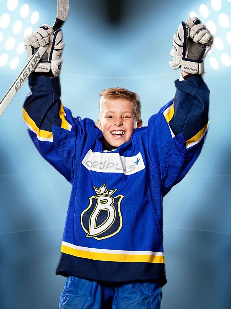 #dreampics #urheilukuva #joukkuekuva #jääkiekko #lätkä #icehockey #hockey #meidänjengi #muotokuva #valokuva #kuvaverkko © Kuvaverkko Oy