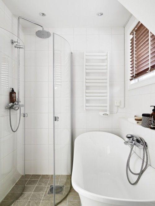 kleine badkamers met bad fotogalerij op website foto aan aparte bad ...