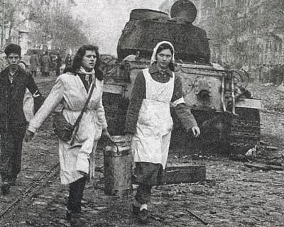 PlazmaKeks World Of Tanks: Hungarian Revolution Of 1956