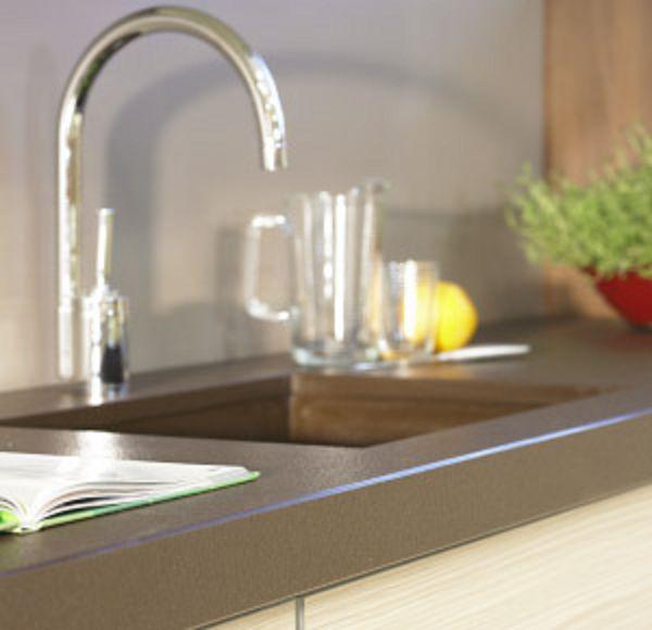 Robuust Keuken Bruynzeel : keuken in het lava robuust ruw eiken blond see more trendy keukens