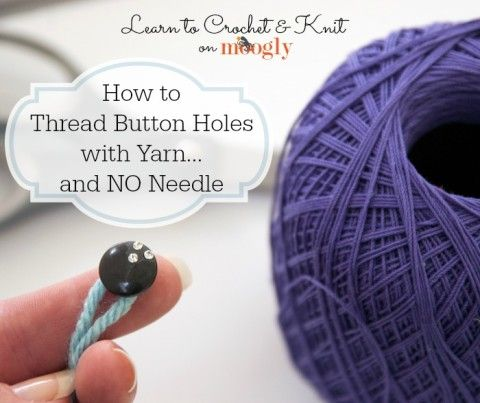 17 Best images about Knit ta-da! on Pinterest Joining yarn, Purl bee and Mo...