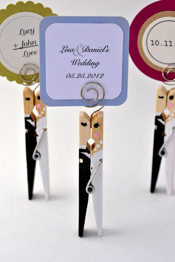to add the perfect personal touch on your wedding day or bridal shower