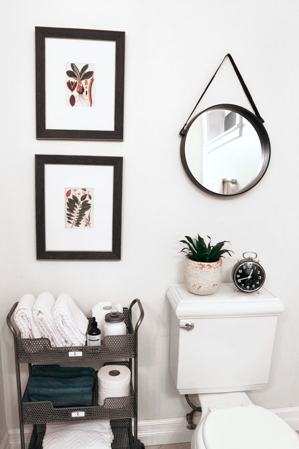 The-Inspired-Room-Bathroom-TIered-Storage-Cart