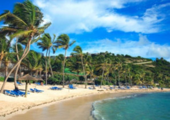 #Antigua offers plenty of raw and untouched beauty