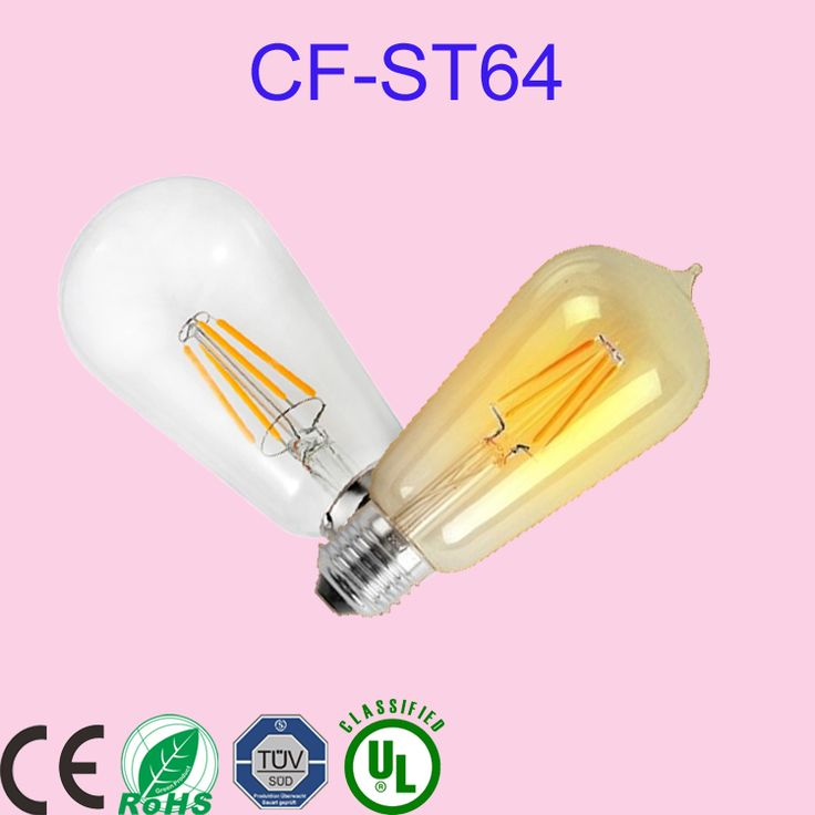 led bulb papaya shape 110v 1 w bulb led e27 ce rohs janpan pse lightingled candle filament lamp/ul filament candle bulb/led chan