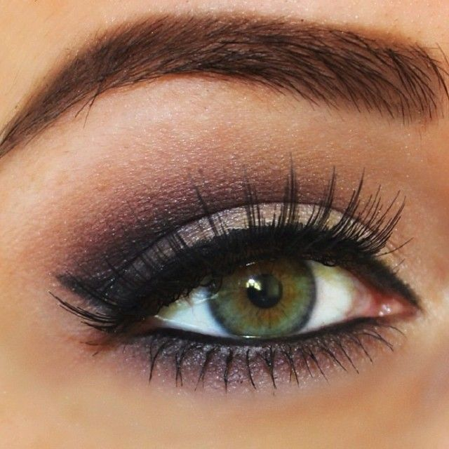 Makeup today- Mac Naked lunch, Quarry, Sketch, & Beauty Marked…