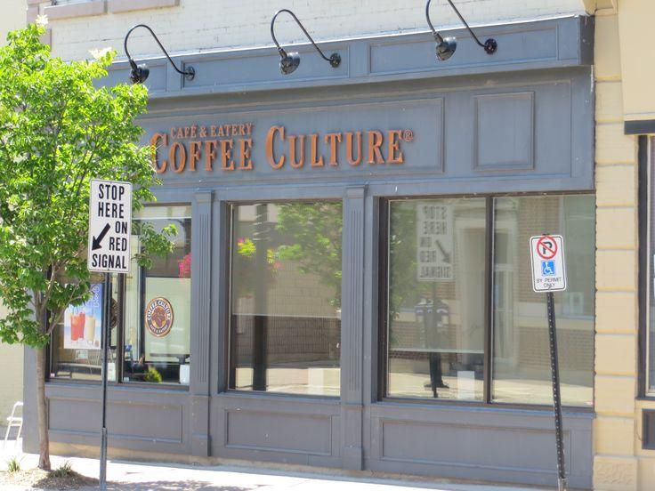 Coffee Culture Café & Eatery, 764 Queen Street, Kincardine, ON