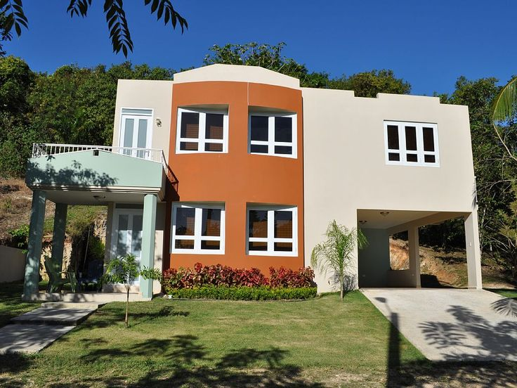 71 best images about Beautiful Houses Puerto Rico on Pinterest | Palmas, Home and Vacation rentals