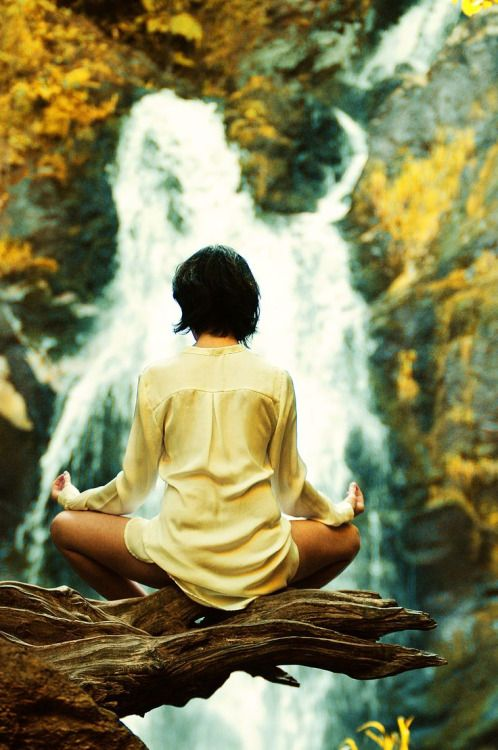 Kết quả hình ảnh cho meditation Pay Close Attention to Your Senses