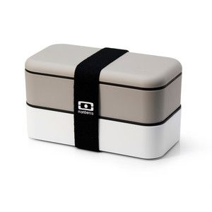 MB Bento Box Gray now featured on Fab.