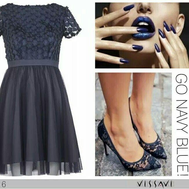 #sukienka_granat