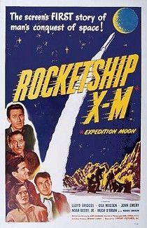 Rocketship X-M (1950 film)