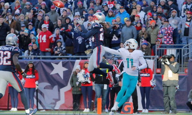 Dolphins QBs beware – throwing to DeVante Parker can be dangerous = Some stats just make you shake your head. This one should make Dolphins quarterback Jay Cutler think about turning his head every time he thinks about.....